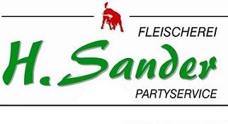 Fleischerei & Partyservice H.Sander